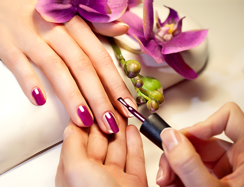 Desert nail spa scottsdales best nail spa desert nail spa prinsesfo Image collections